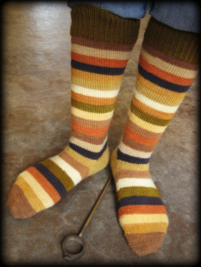 a witch's house socks 1-22-2013 3-39-28 PM